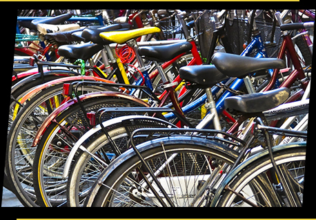 Used Bicycle Supplier | Rebuild Used Bicycle | Import Used Bicycle